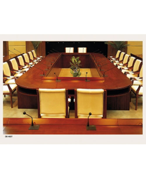 会议桌展示