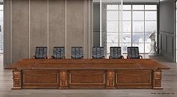 DB-H09型号会议桌