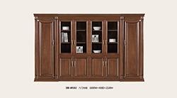 DB-W502书柜