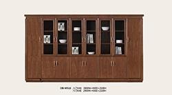 DB-W518书柜