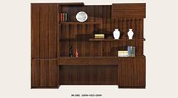 2602型号书柜