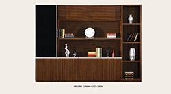 2703型号书柜