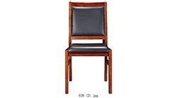 2020橡胶木班椅系列