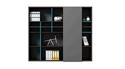 S186-SY 书柜